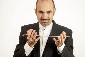 Giovanni Pasini - Conductor
