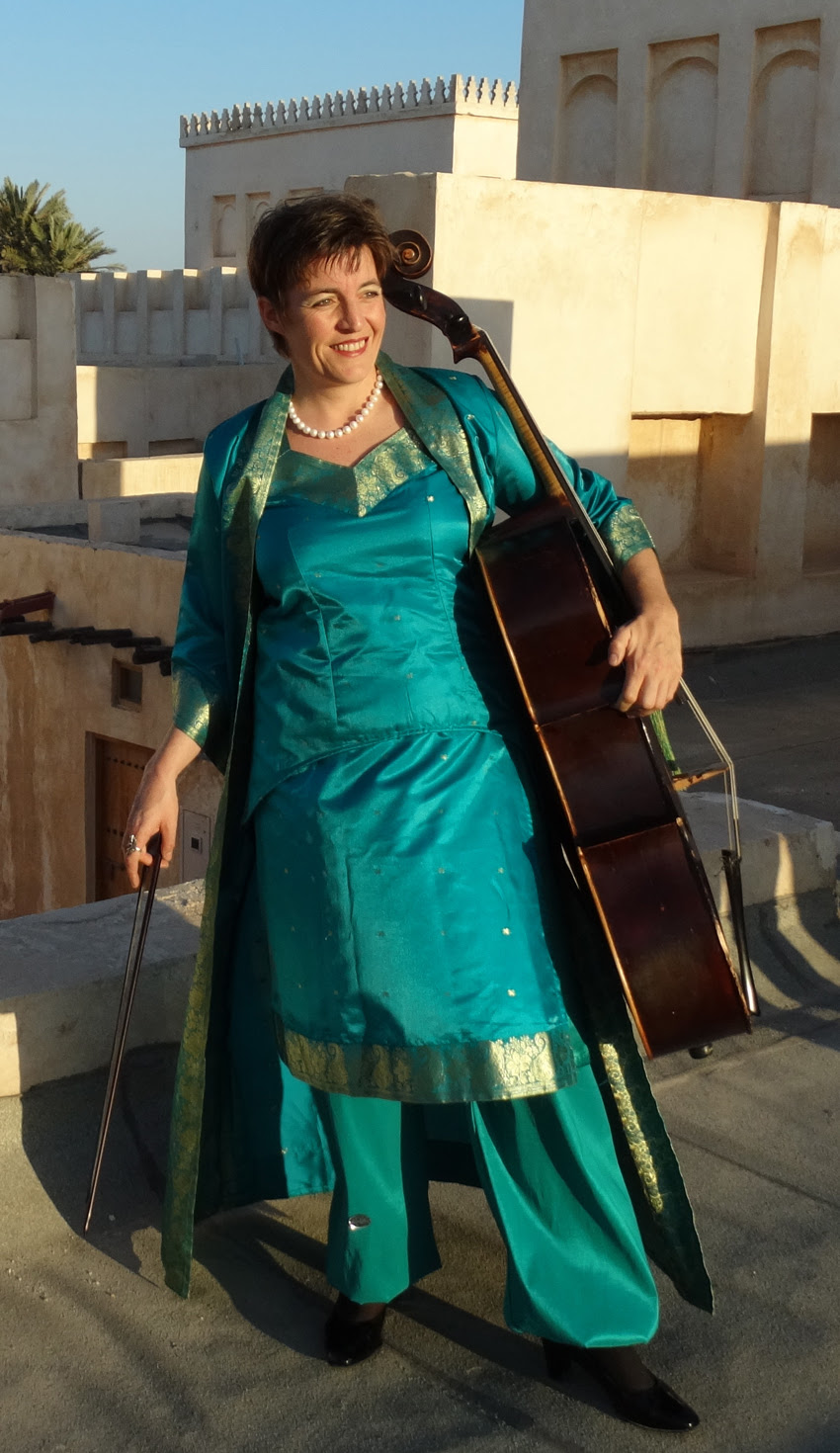 Katrin Meingast - Founder