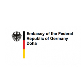 Embassy of the Federal Republic of Germany, Doha
