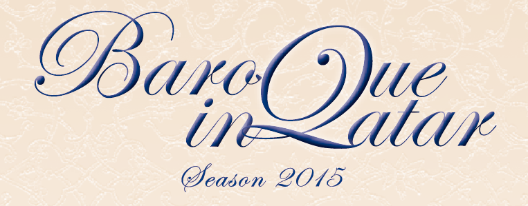 Baroque in Qatar - Season 2015