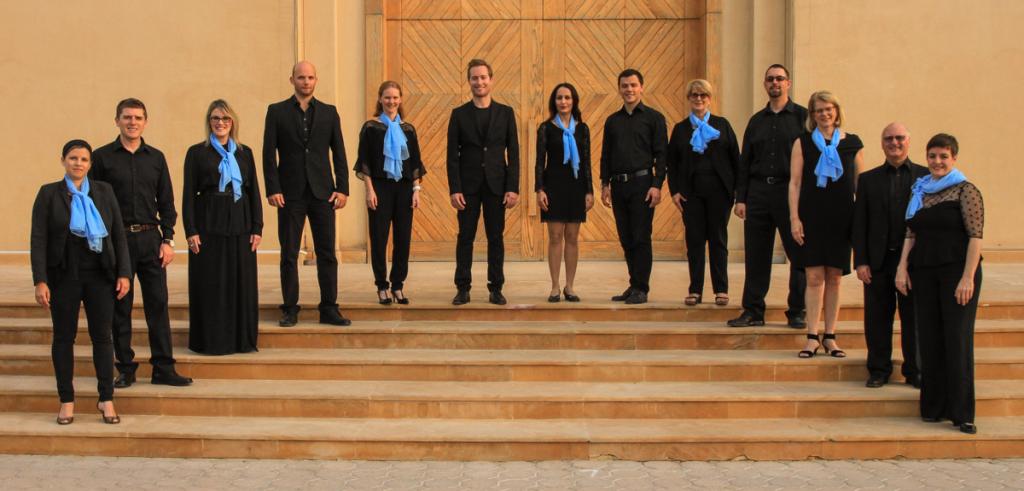 Doha Chamber Choir