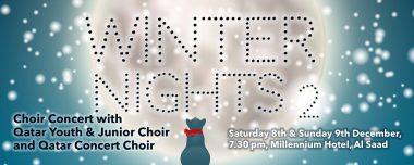 Winter Nights 2 Concert