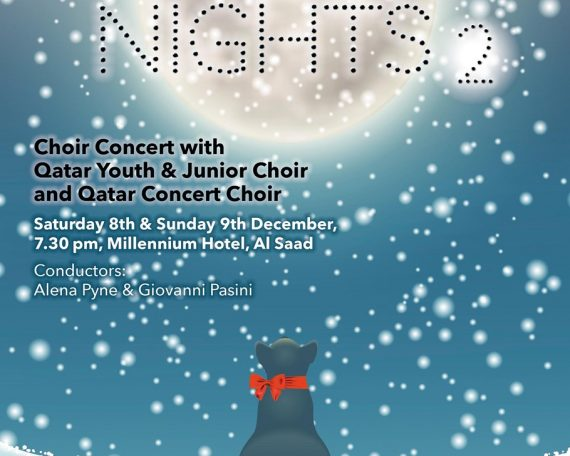 Winter Nights Concert