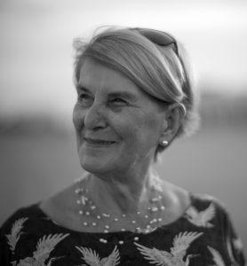 Marie Madeleine Reis