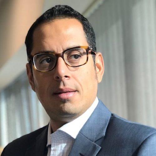 Ahmed El Helou