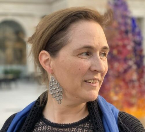 Beatrice Truyffaut