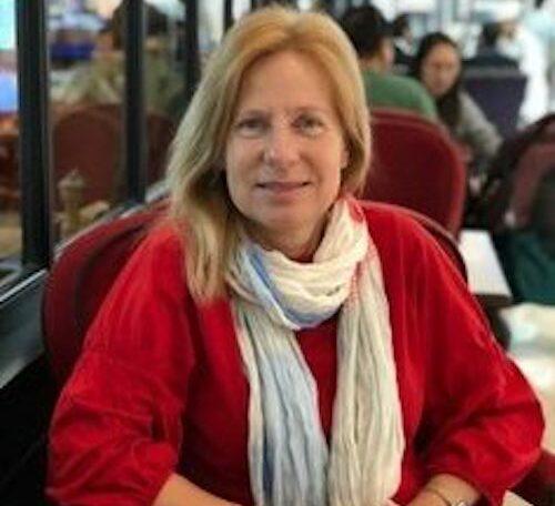 Gabriela Elfriede Berger