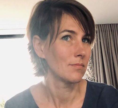 Julie Sottiaux-Lowie