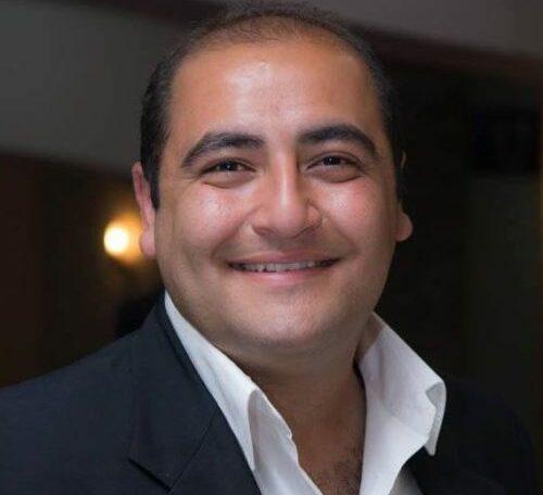 Anwar Al Nimri