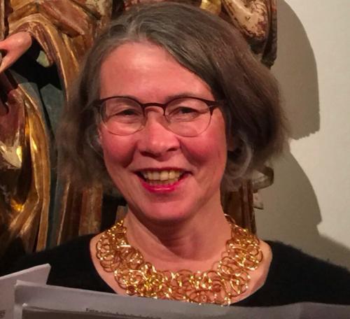 Friederike de Maeyer