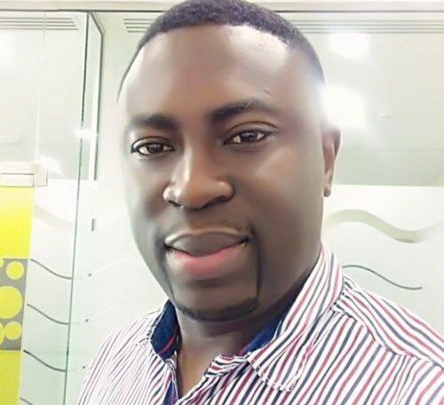 Samuel Oluwaseun Oluwafemi