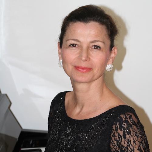 Claire Martin-Mayeur