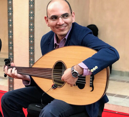 Ibrahim El Shafei