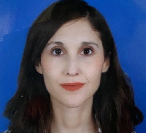 Victoria Salazar